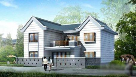 农村住宅设计图