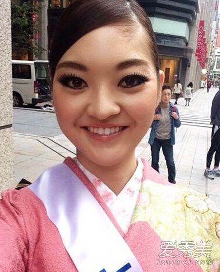 [外国人眼里中国美女]外国人眼中东方美女
