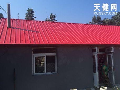 记者了解到,长海县大长山岛镇城岭村的71岁老人傅继英大儿子宋杰